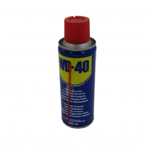 AL WD40 200ML CHEMICAL
